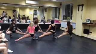 TWERK dance