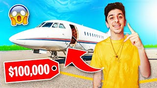 FaZe Rug Surprises FAZE With a DREAM Holiday *INSANE*