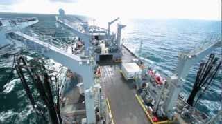 JOBS AT MSC: Ordinary Seaman