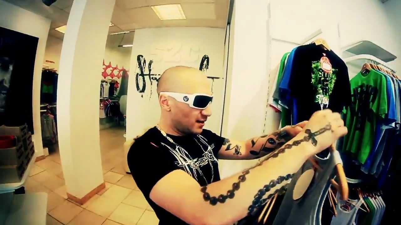 c17dcb59560c Sobota w oficjalnym salonie Stoprocent w Szczecinie - nowa kolekcja  Stoprocent W L 2012 - YouTube