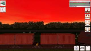 Let's Play Rail Cargo Simulator EP01