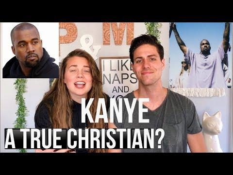 Kanye West A Christian? (Born Again Testimony, Sunday Service, Quitting Secular Music)