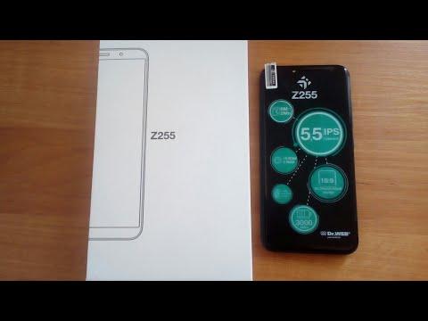 Телефон Dexp Z255 !!! Лучший смартфон за 6000 рублей !!! Без рамочный бюджетник !!!