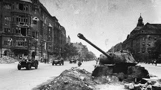 Берлин. Май 1945.(Фильм о музыкальной пропаганде в Германии. Даже союзники подпевали