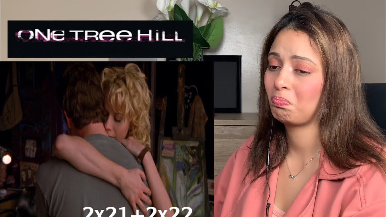Download One Tree Hill S02E21&22'''What Could Have Been'' &The Tide That Left and Never Came Back♡ Reaction♡