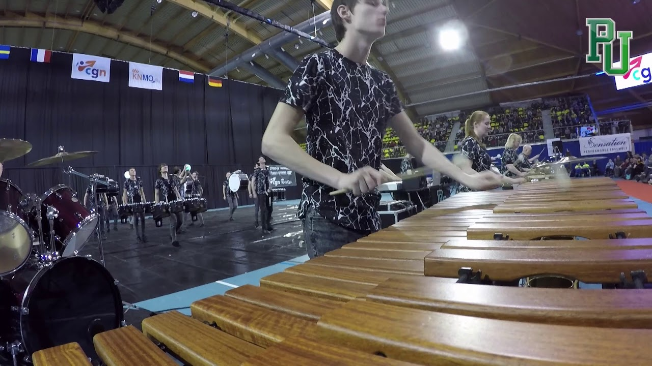 'Spark' Percussion Unlimited 2019
