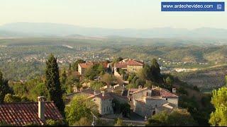 Ardèche - Sampzon