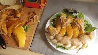 Orangesicle Salad Recipe 8 Of #10000salads