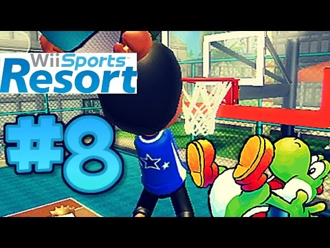 Full download wii sports resort basketball road to 2500 - Wii sports resort table tennis cheats ...