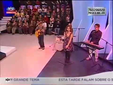 Seda- Cairo - Gabriela Barros em directo da SIC-