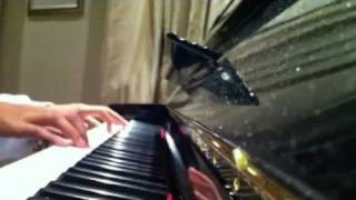 What Makes You Beautiful - One Direction - Piano Cover