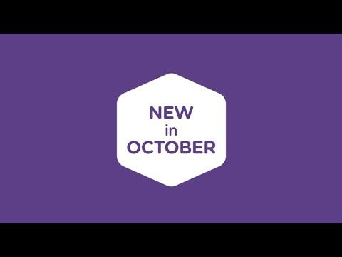 Streaming In October - Hallmark Movies Now