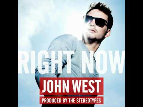 John West - Right Now