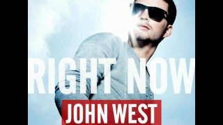 Watch John West Right Now video