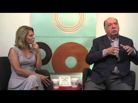 Krisstina Wise Interviews Fernando Flores