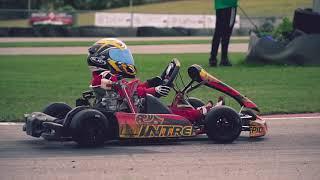 Innisfil Indy Karting Series Highlights, September 9th 2018