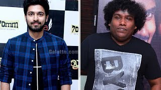 Yogi Babu is at his best - Harish Kalyan | Balloon