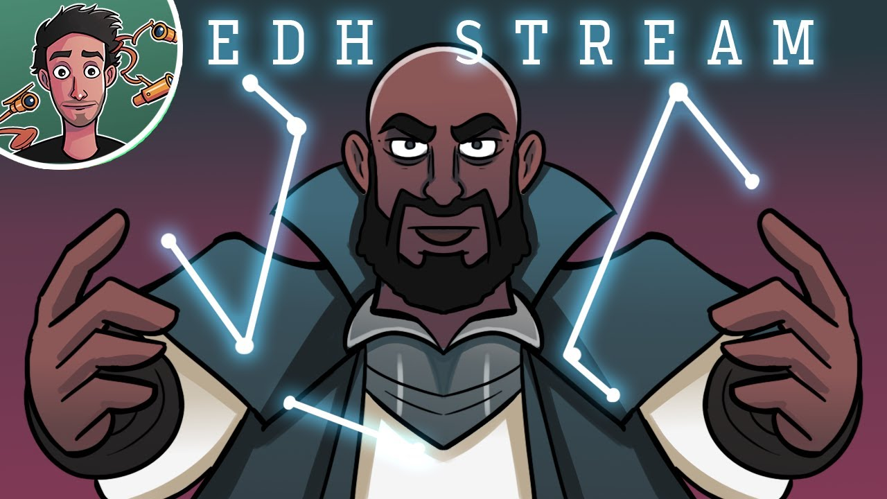 Playing A $25 Commander Deck   Commander Stream