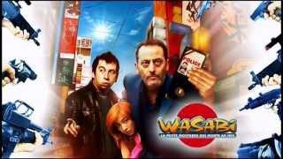 Wasabi | Eric Serra - Shakoto  Narita Smurf HD