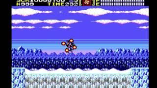 [TAS] SMS Ninja Gaiden by Challenger in 14:17.39