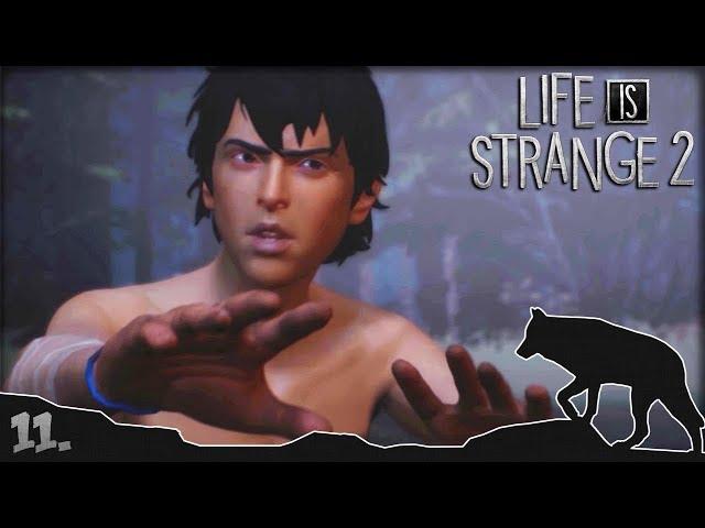 Life is Strange 2 - Sean Diaz, a szívtipró 😂😏 - 11.rész [3. EPIZÓD]
