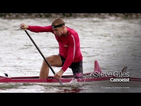 No. 9: Steve Giles