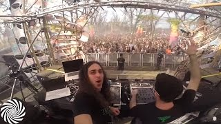 Upgrade @ Trilogy Festival 2015 by Unity (Full 1 hour set)