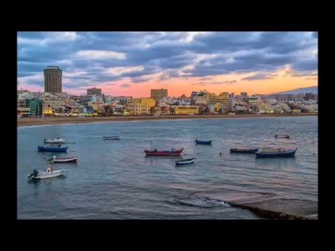 The Best Places in Gran Canaria