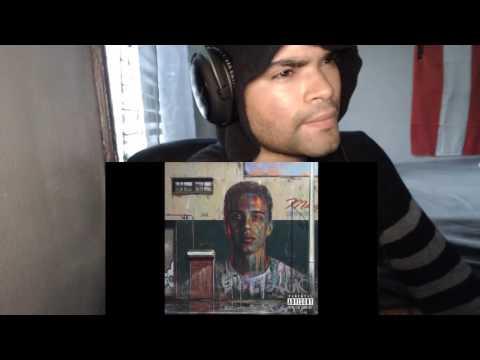 Logic - Nikki (Official Audio) REACTION!!!