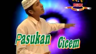 Lagu Qasidah Aceh-Pasukan Ticem-Yusran Yus