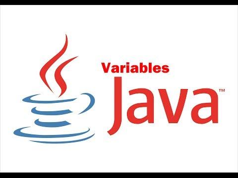 java-made-easy-tutorial-3---variables