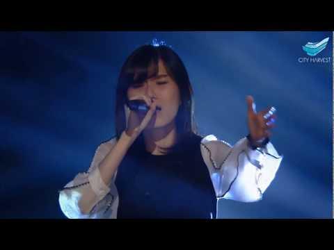 Here As In Heaven (Elevation Worship) // Renata Triani @CHC