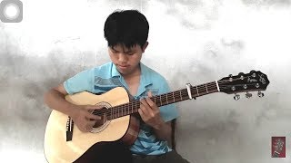 Despacito - Guitar Solo Fingerstyle cover MP3