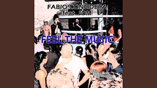 Feel the Music (Considera Reloaded)