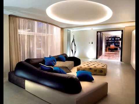 Desain Interior Ruang Tamu Rumah Kayu Minimalis