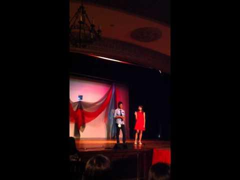 Toni Gonzaga and Sam Milby - Suddenly (cover by Jamil Eaj Primo and Rachel Negrillo)