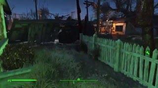 Fallout 4 - Luoghi Segreti 28 Bunker della famiglia separata