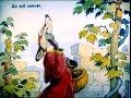 Лисица и виноград Басня И А Крылова Диафильм mp3