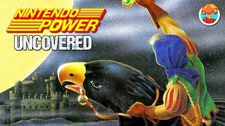 Nintendo Power Uncovered: Super Mario World, Star Trek & Final Fantasy II (1991) - Defunct Games
