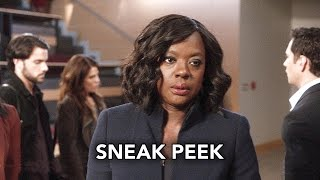 "How to Get Away with Murder 3x01 Sneak Peek ""We're Good People Now"" (HD)"