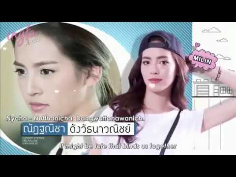 [ENG SUB] The Cupids: Tricky Love EP2 Full