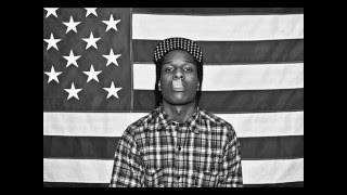 BIG SPENDER - A$AP Rocky