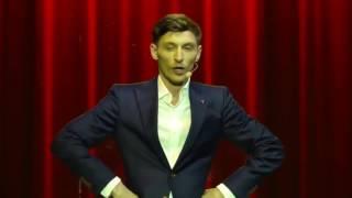 Камеди клаб! Павел Воля про Путина, Трампа и Америку