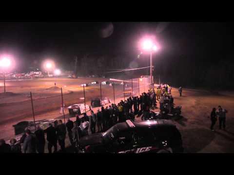 USMTS A-Main West Siloam Speedway---4-6-2013 493