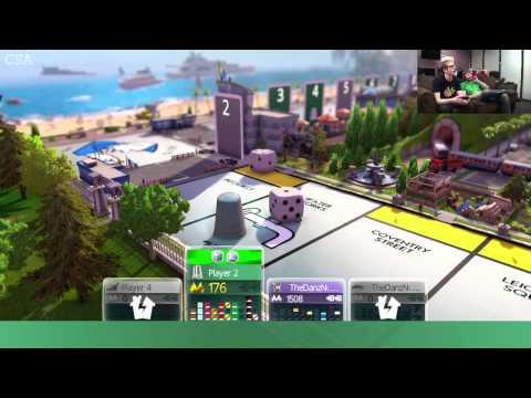 The Creatures   Monopoly Stream