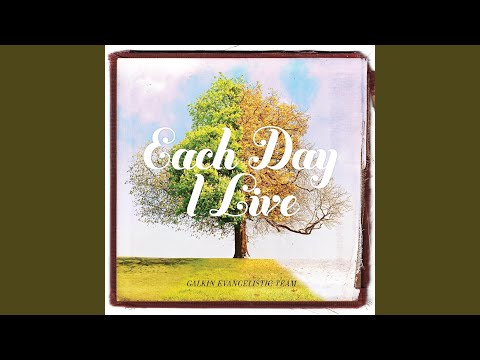 Each Day I Live