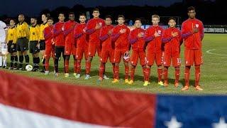 2014 Nike International Friendlies: USA vs. England