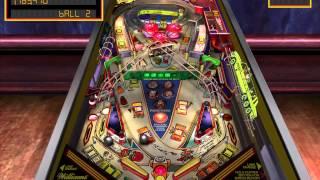 Pinball Arcade - Taxi