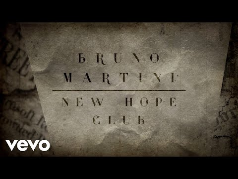 Bruno Martini New Hope Club - Somebody That You Loved Lyric