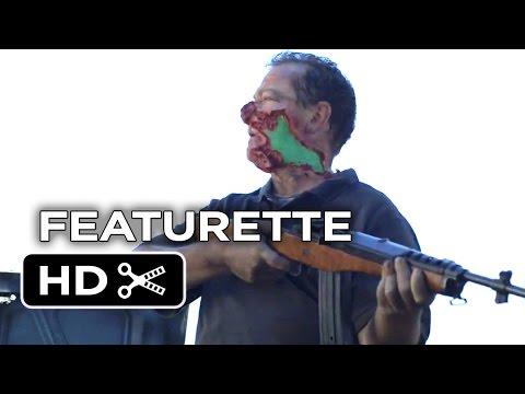 Blue Ruin Movie Featurette - Gore Score (2014) - Macon Blair, Devin Ratray Thriller HD